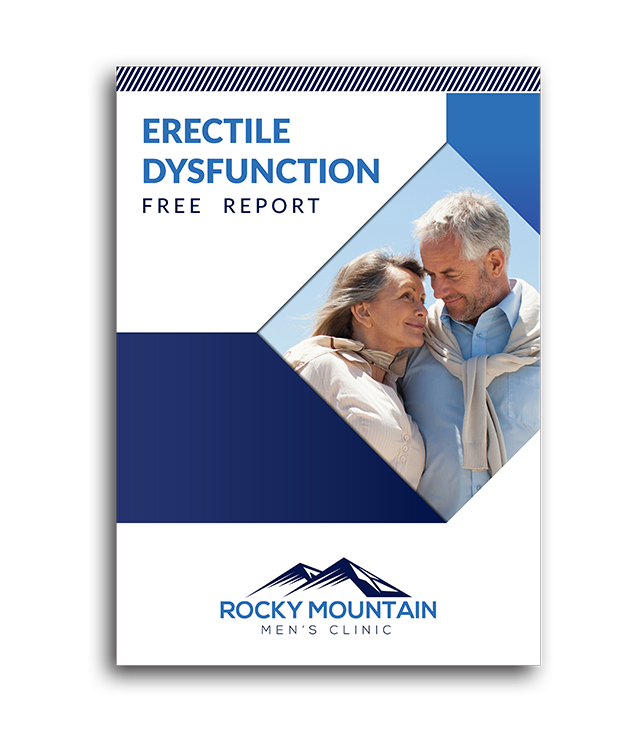 Male sexual dysfunction clinic